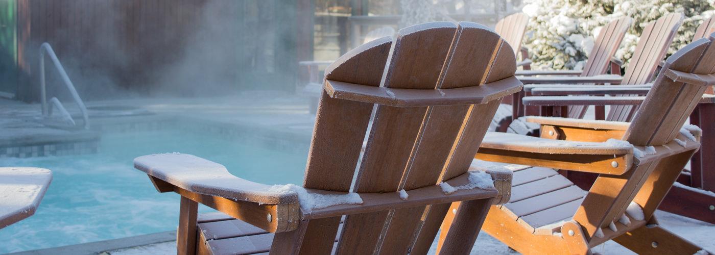 Winter Pool Closings